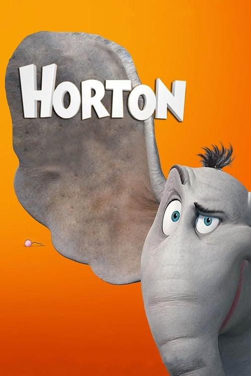★ Horton (2008) streaming openload
