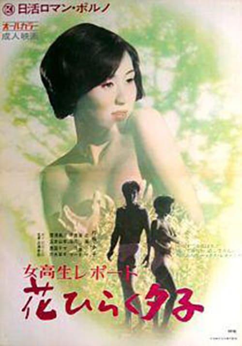 Jokousei Report: Hanahiraku Yuko Online