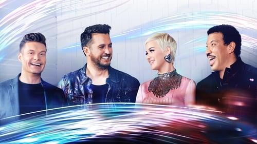 American Idol (2018)