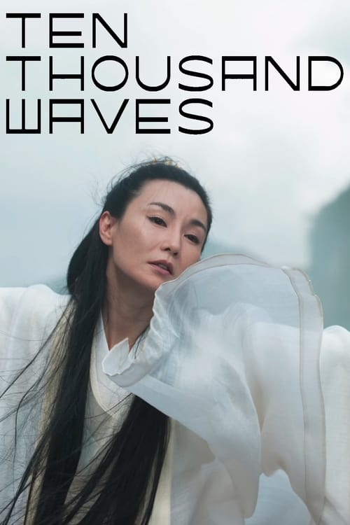 Filme Ten Thousand Waves Online