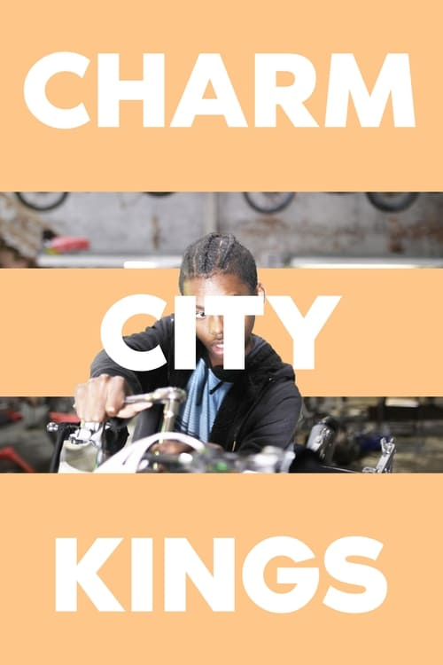 Charm City Kings Watch Online