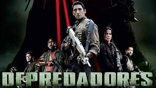 Predators (2010) Subtitle Indonesia