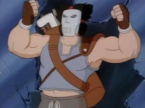 Teenage Mutant Ninja Turtles: Season 3 – Episode Casey Jones: Outlaw Hero
