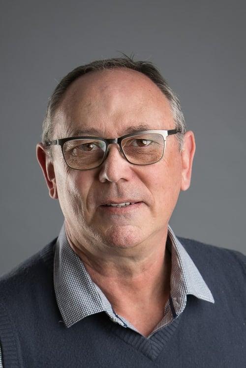 Jurgen Hellberg