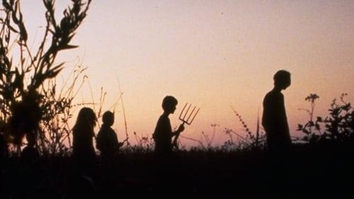 Los chicos del maíz IV: La reunión