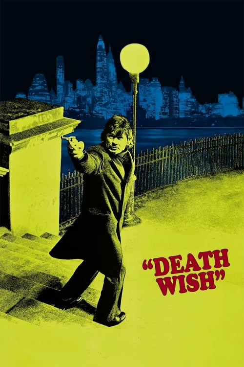 Watch Death Wish (1974) Best Quality Movie