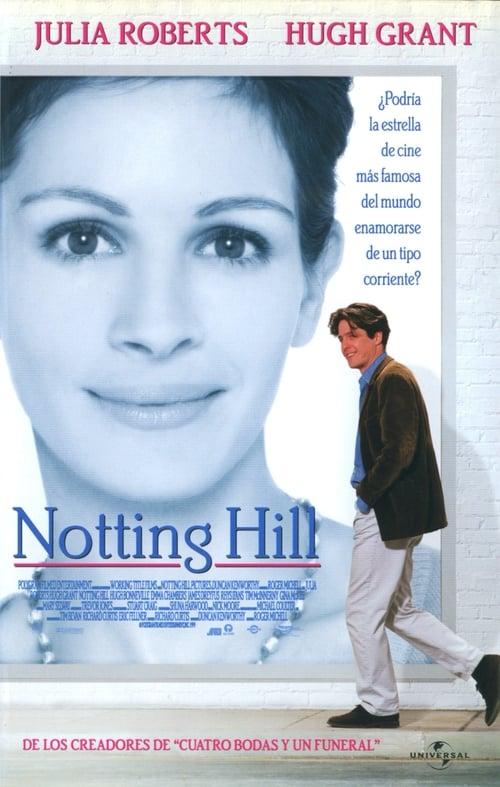 Notting Hill pelicula completa