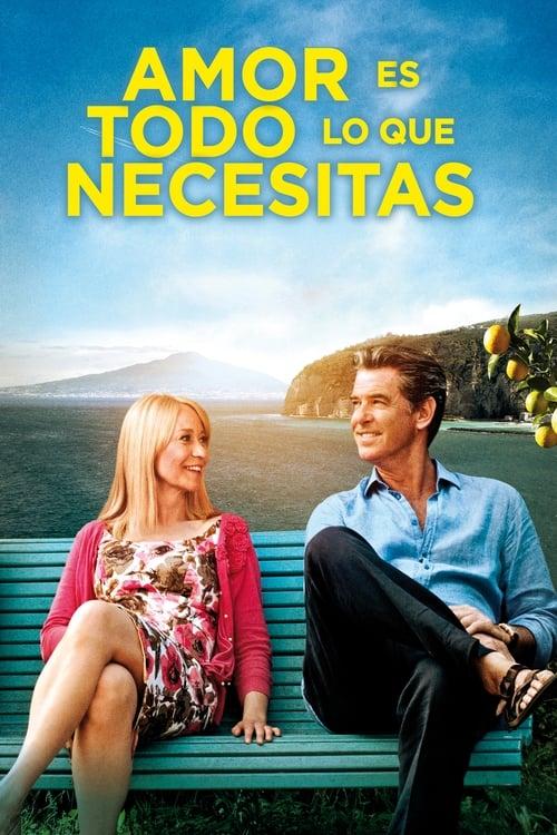 Mira La Película Amor es todo lo que necesitas En Español En Línea