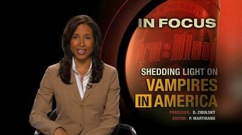 True Blood - Season 0: Specials - Episode 5: In Focus: Vampires in America