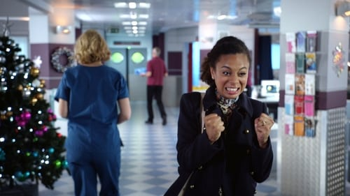 Holby City 2017 Streaming Online: Series 19 – Episode Glass Houses