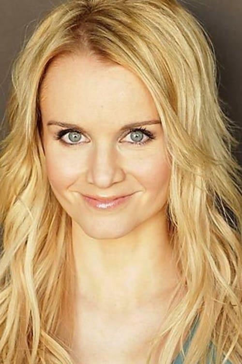 Kép: Kate Reinders színész profilképe