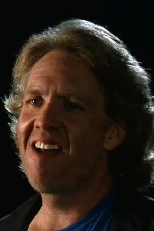 Barry Lynch