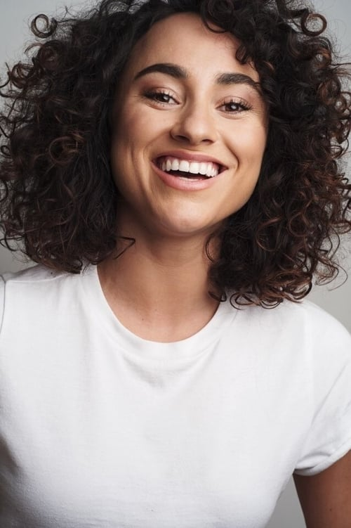 Sophie Carmen-Jones