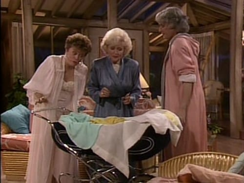 The Golden Girls: Season 5 – Episod Not Another Monday