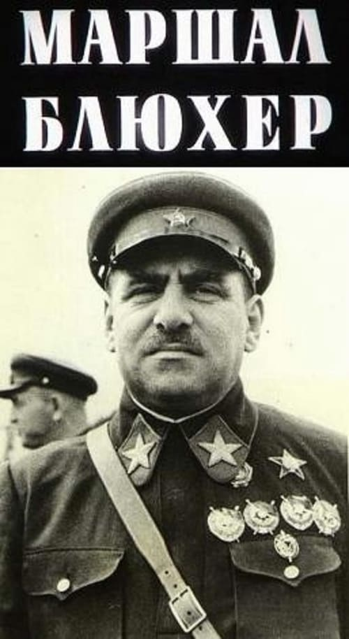 Marshal Blucher: A Portrait Against the Background of an Epoch (1988)