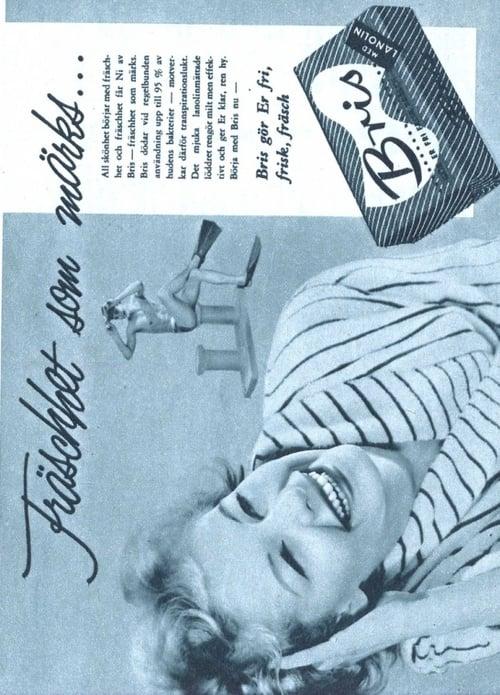 Sledujte Ingmar Bergman: Nio reklamfilmer för tvålen Bris V Dobré Kvalitě
