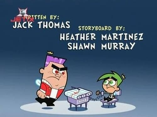 The Fairly OddParents: Season 5 – Episod Truth or Cosmoquences