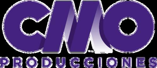 CMO Producciones                                                              Logo