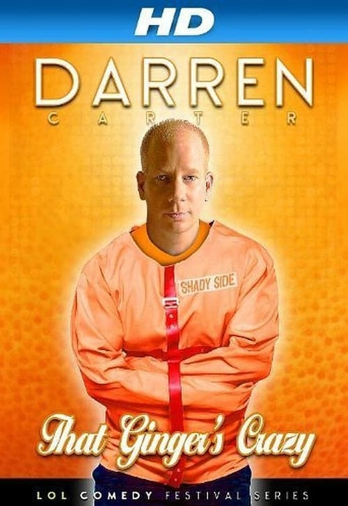 Darren Carter: That Ginger's Crazy