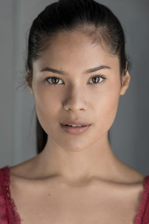 Kattreya Scheurer-Smith