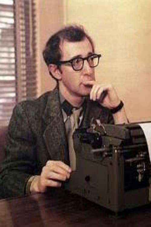 Question de temps: Une heure avec Woody Allen 1979