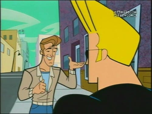 Johnny Bravo: Season 3 – Episode Luke Perry's Guide To Love