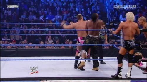 Wwe Smackdown Live 2008 Full Tv Series: Season 10 – Episode November 7, 2008