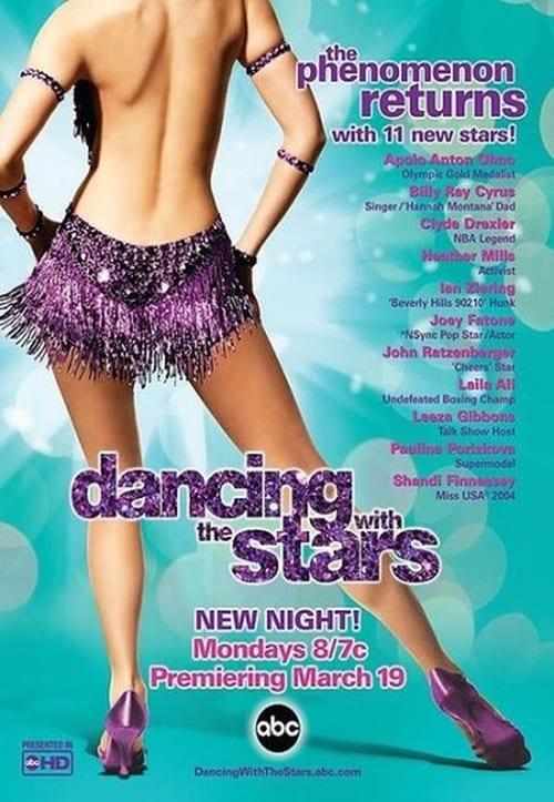 Dancing with the Stars: Season 4