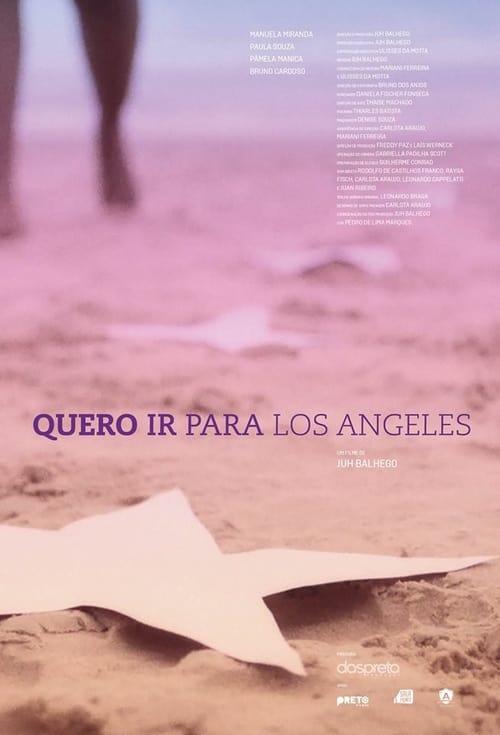 Quero Ir para Los Angeles