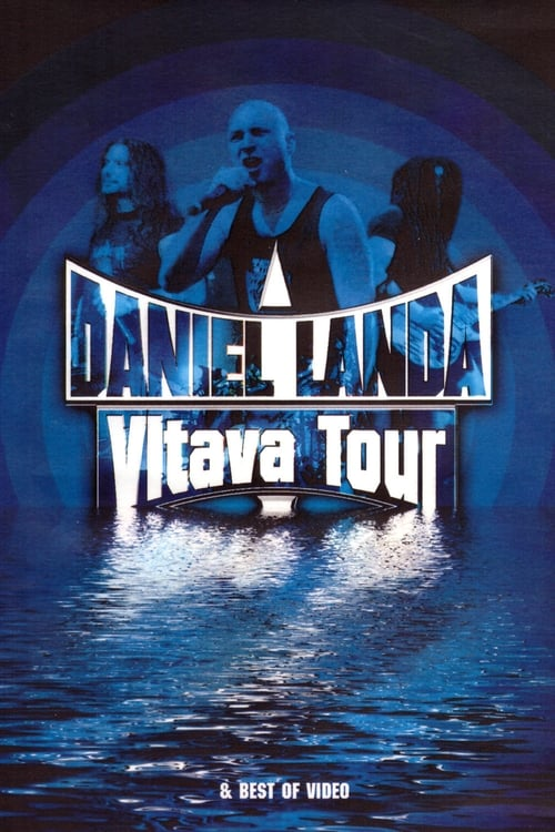 Ver pelicula Daniel Landa - Vltava Tour Online