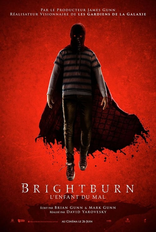 Voir Brightburn – L'enfant du mal Film en Streaming Youwatch