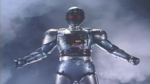 The Mobile Cop Jiban 1989 Streaming Online: Kidou Keiji Jiban – Episode Episode 35