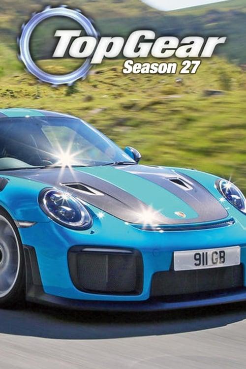 Top Gear: Season 27