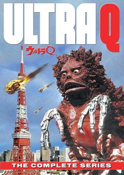Ultra Q (1966)