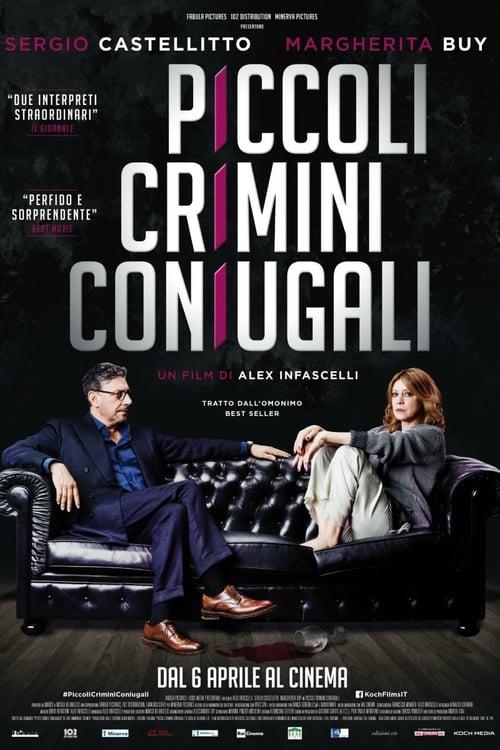 فيلم Piccoli crimini coniugali على الانترنت