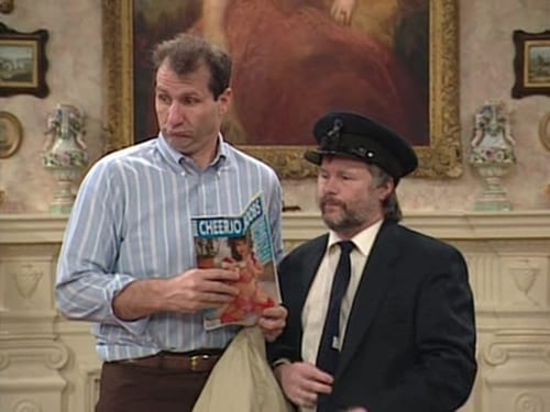 Married... with Children - Season 6 - Episode 25: England Show: Part 2