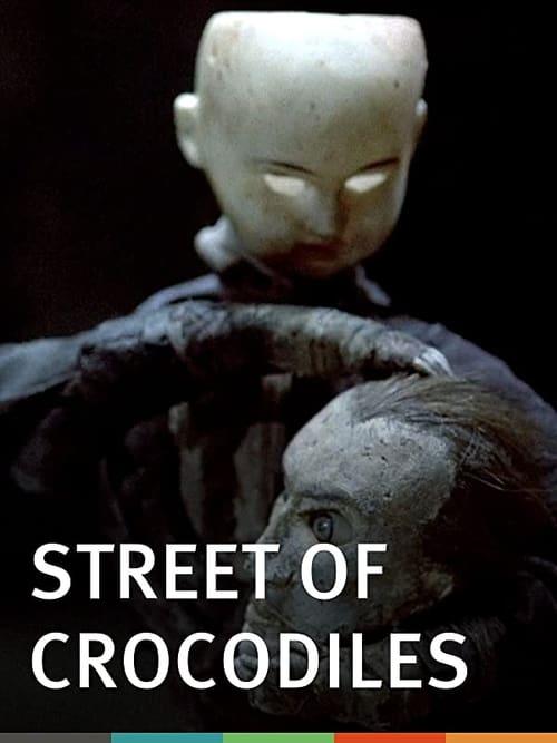 Voir La Rue des Crocodiles (1986) streaming openload