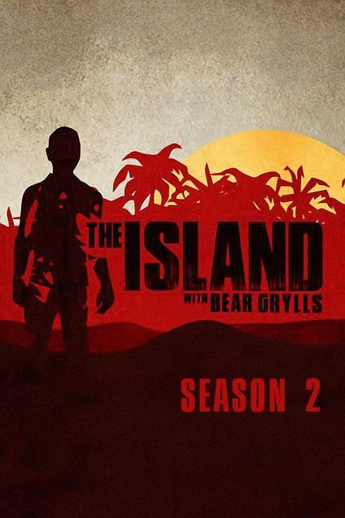 The Island with Bear Grylls: Season 2
