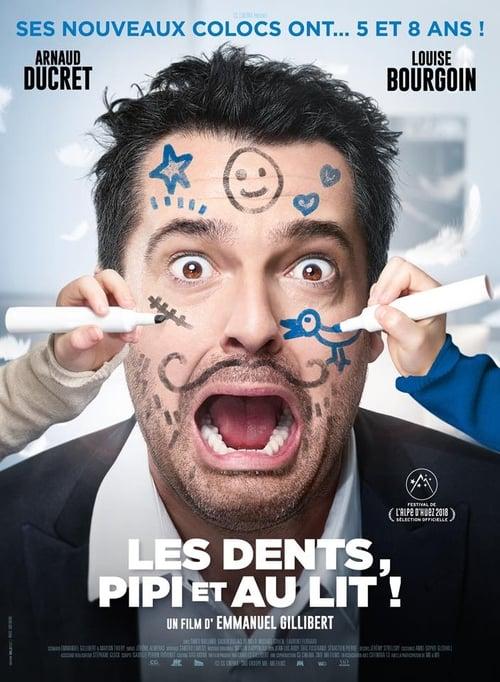 مشاهدة الفيلم Les dents, pipi et au lit مع ترجمة