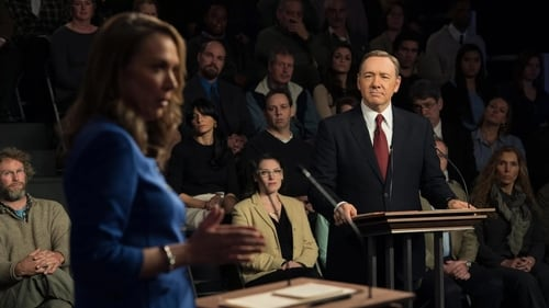 House of Cards - Season 3 - Episode 11: Chapter 37