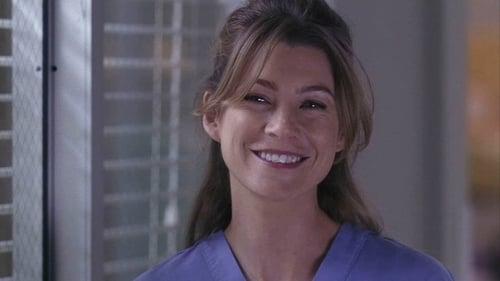 Grey's Anatomy - Season 2 - Episode 3: Make Me Lose Control