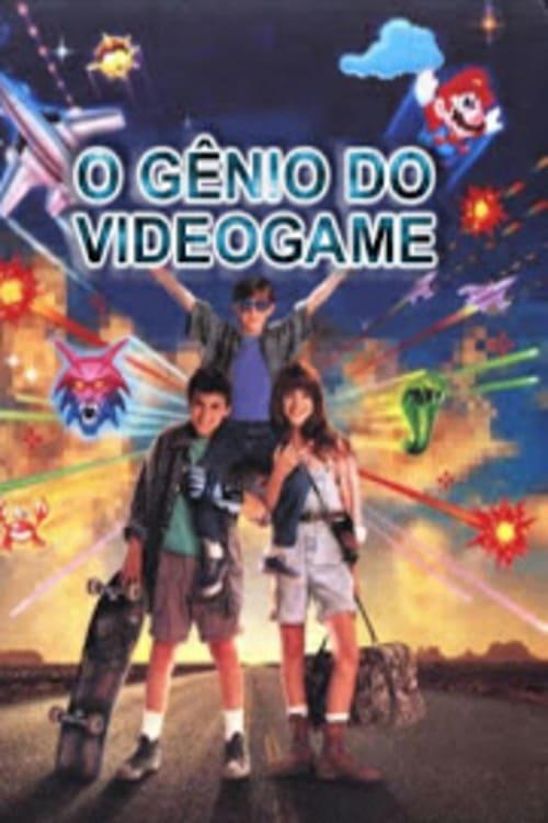 Assistir O Gênio do Videogame Online