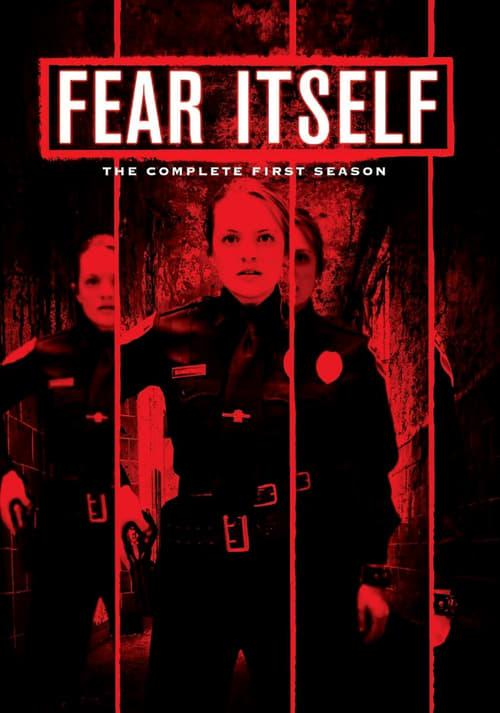 Mira La Película Fear Itself: Eater En Buena Calidad Hd 720p