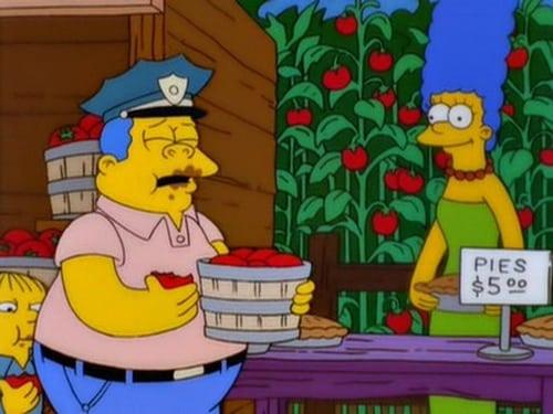 Homer: O Fazendeiro