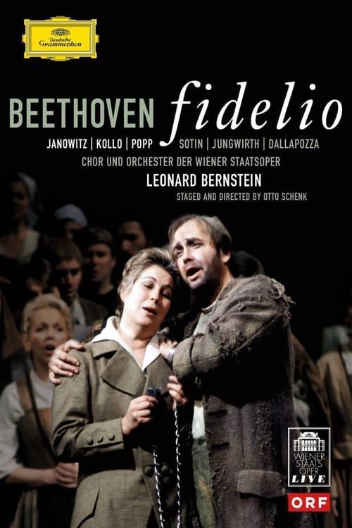 Film Beethoven Fidelio Vollständig Synchronisiert