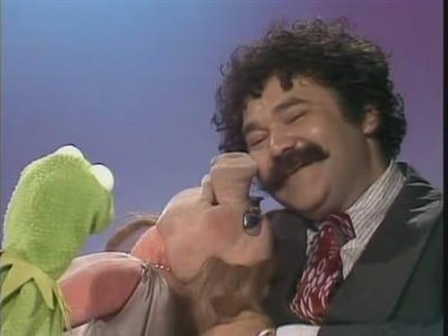The Muppet Show 1977 Full Tv Series: Season 1 – Episode Avery Schreiber