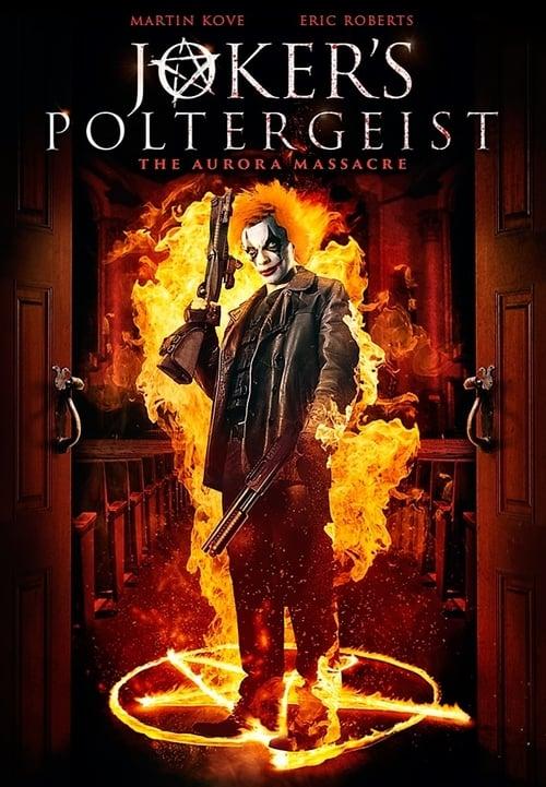 Joker's Poiltergeist Online