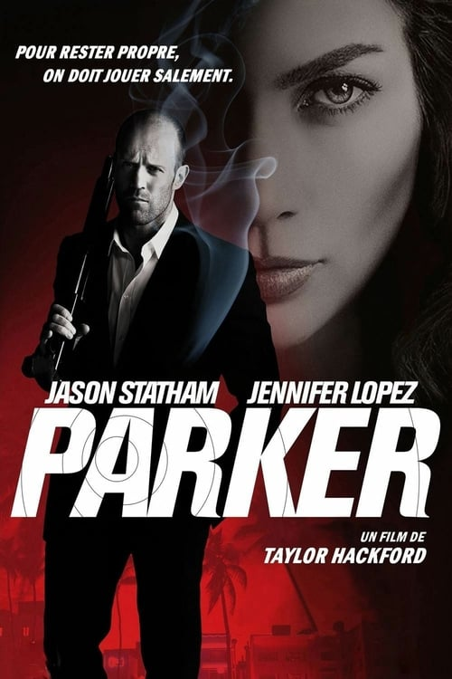 Voir Parker (2013) streaming vf