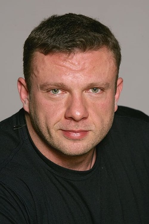 Sergey Tereshchenko