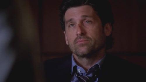 Grey's Anatomy - Season 5 - Episode 17: I Will Follow You Into the Dark